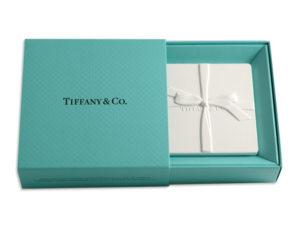 Coffret GWP Tiffany & Co